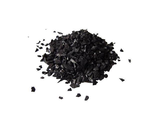 粉状脱色活性炭