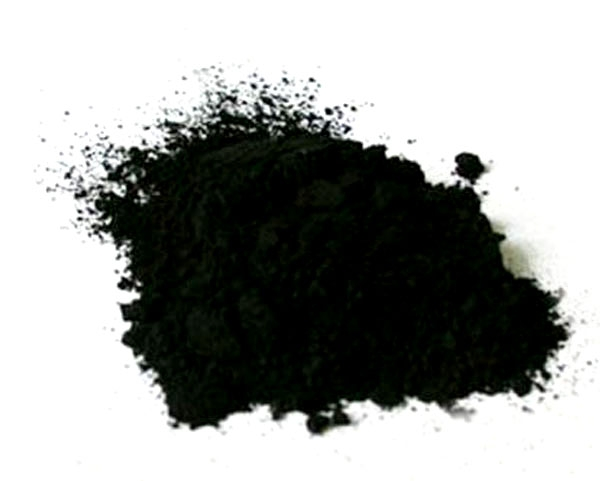 废气处理活性炭