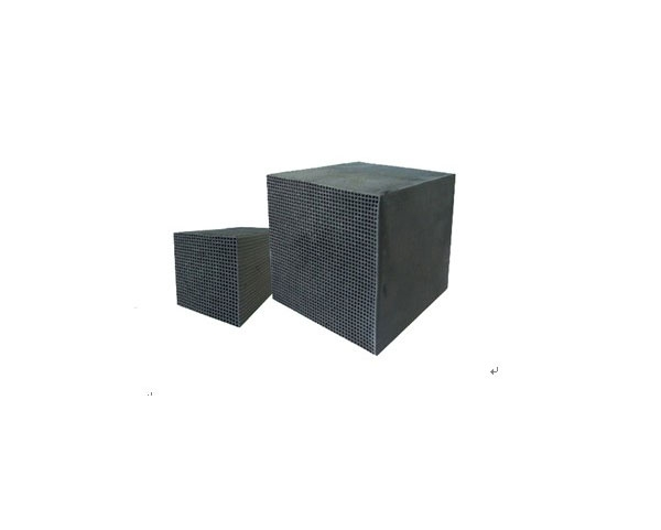 防水型蜂窝活性炭