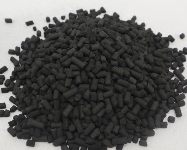 煤质柱状活性碳