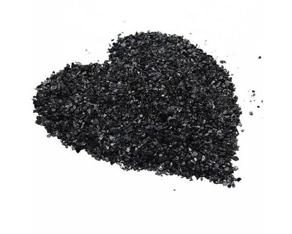 颗粒状果壳活性炭