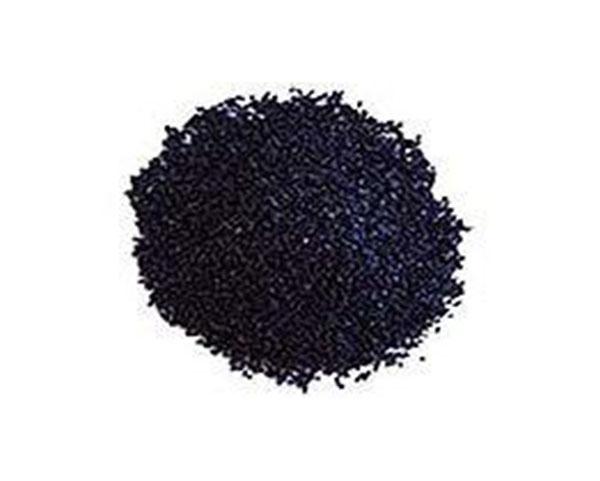 黑色果壳活性炭