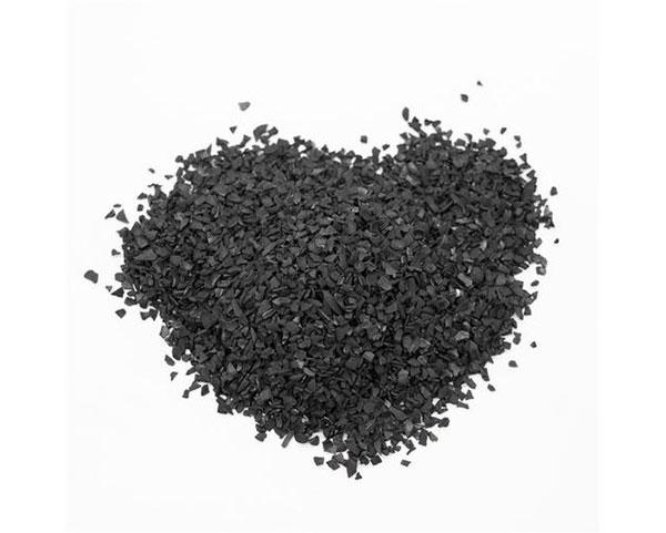 椰壳活性炭用量