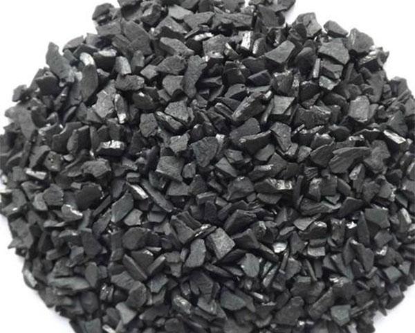 污水处理活性炭生产